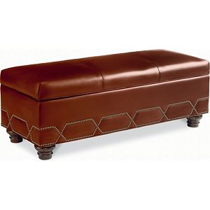 Sojourn Storage Bench