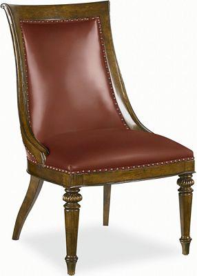 Ernest Hemingway® Hemingway Side Chair