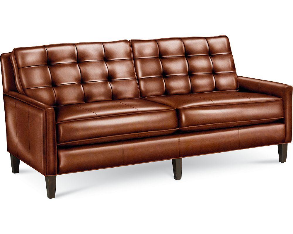 Highlife Biscuit Back Sofa