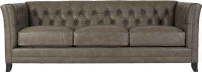 Surrey Sofa Leather Thomasville Furniture