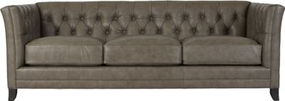 Charming Surrey Sofa (Leather)