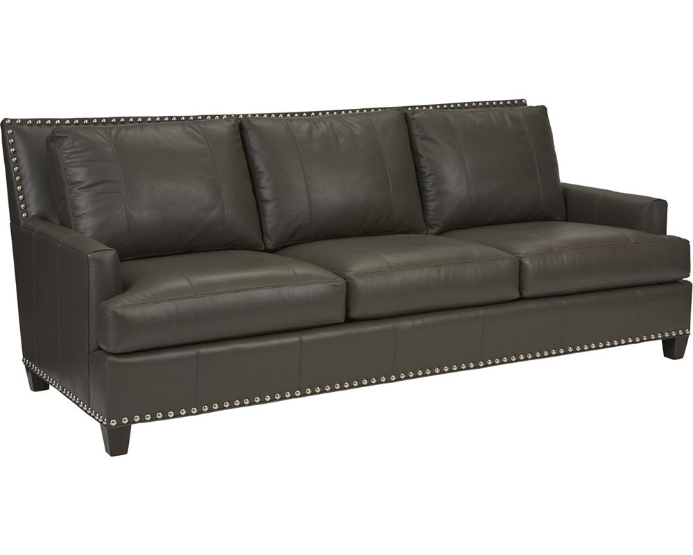 Beau Sofa (Leather)