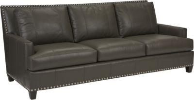 Beau Sofa (Leather)