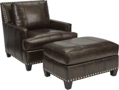 sc 1 st  Thomasville Furniture & Beau Chair (Leather) | Thomasville Furniture islam-shia.org