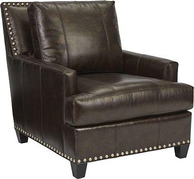 Beau Chair (Leather)