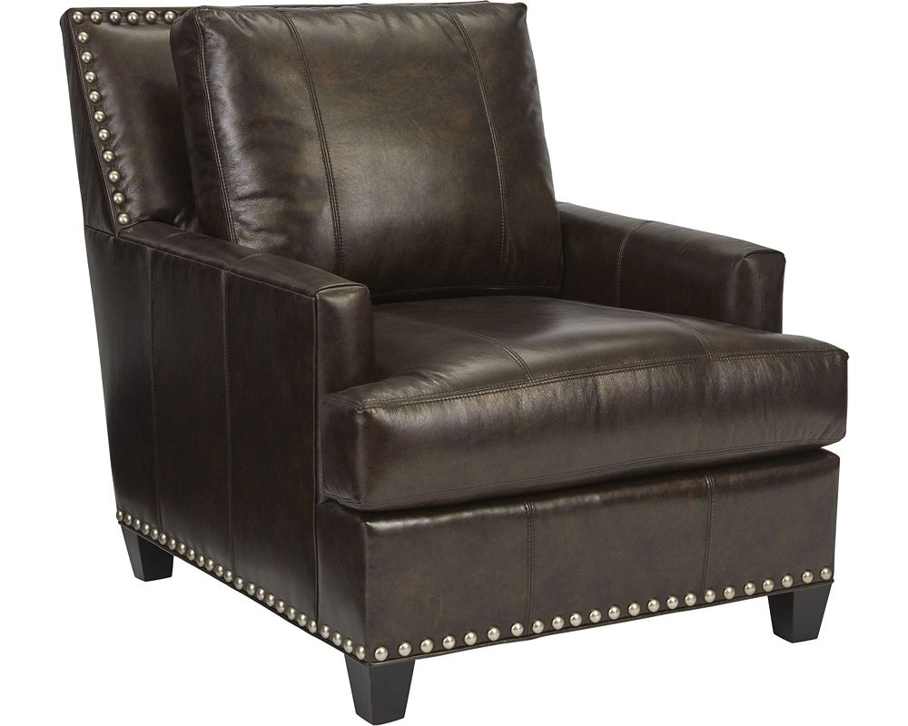 Beau Chair (Leather)
