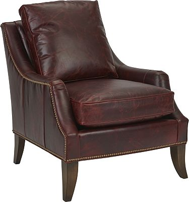 Teddy Chair (Leather)