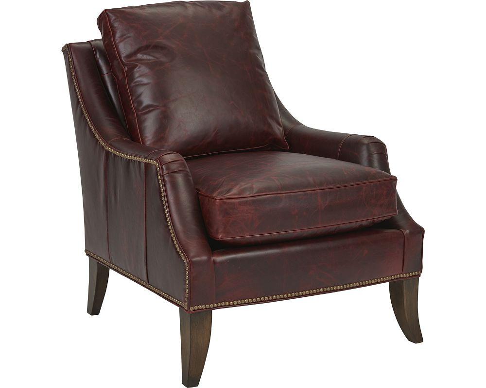 Teddy Chair (Leather)