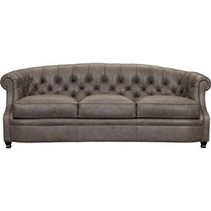 Chevis Sofa (Leather)