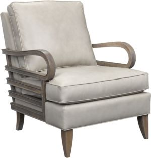Anthony Baratta Kirk Chair (Leather)