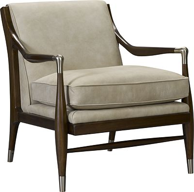 Ernest Hemingway® Meastra Chair (Leather)