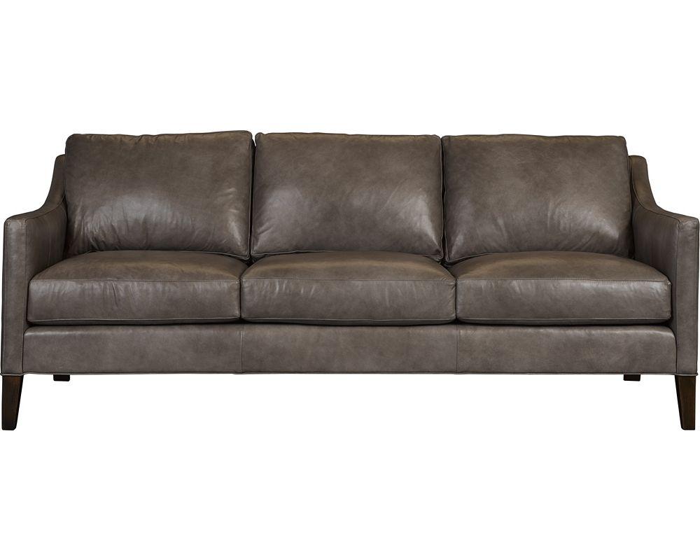 ED™ Ellen DeGeneres Liberte Sofa (Leather)