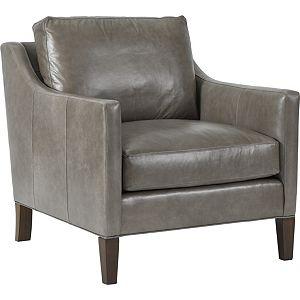 ED™ Ellen DeGeneres Liberte Chair (Leather)