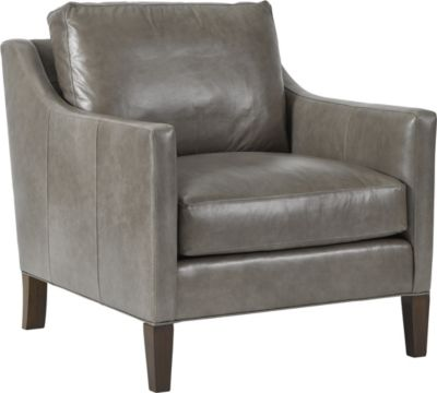 ED™ Ellen DeGeneres Liberte Chair (Leather)