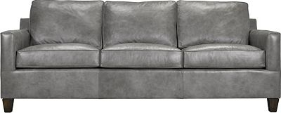 Dearborn Sofa (Leather)