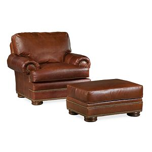 Ashby Chair Leather