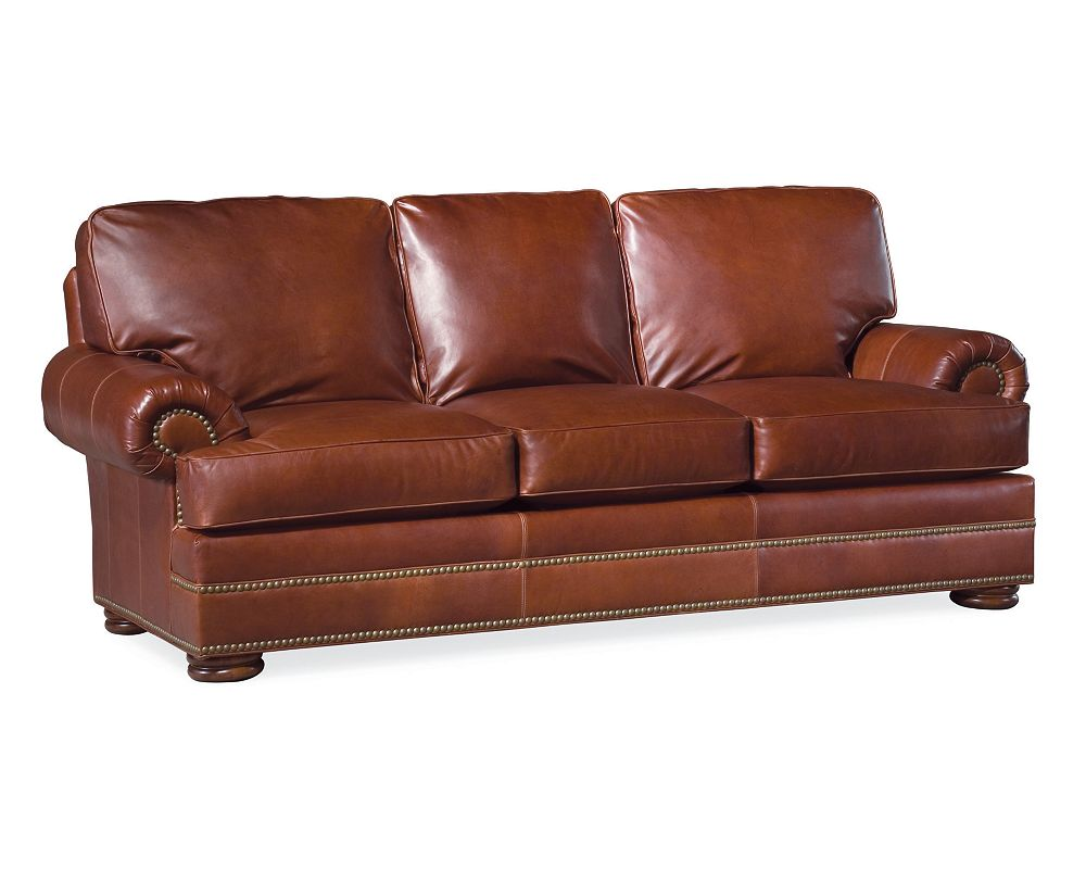 Ashby Sofa Leather