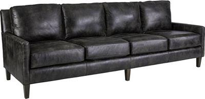 Highlife 4 Seat Sofa Leather