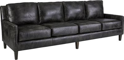 Highlife 4 Seat Sofa (Leather)