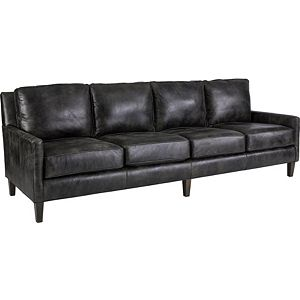 Highlife 4 Seat Sofa Leather