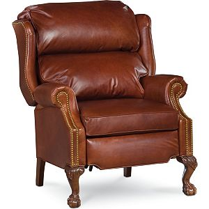 Claire Recliner (Leather)