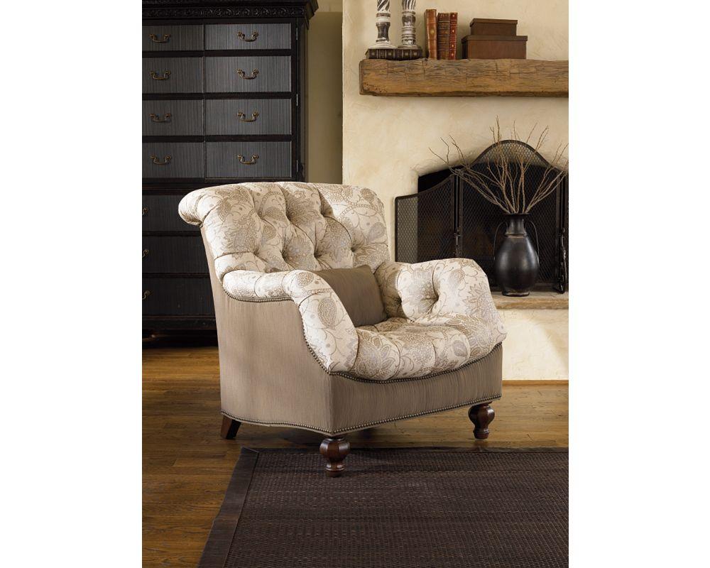 Ernest Hemingway Walden Chair