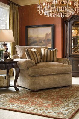 Classico End Table Living Room Furniture Thomasville