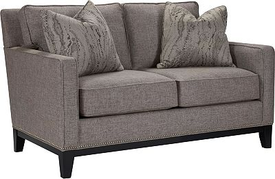 Markham Loveseat (Custom)