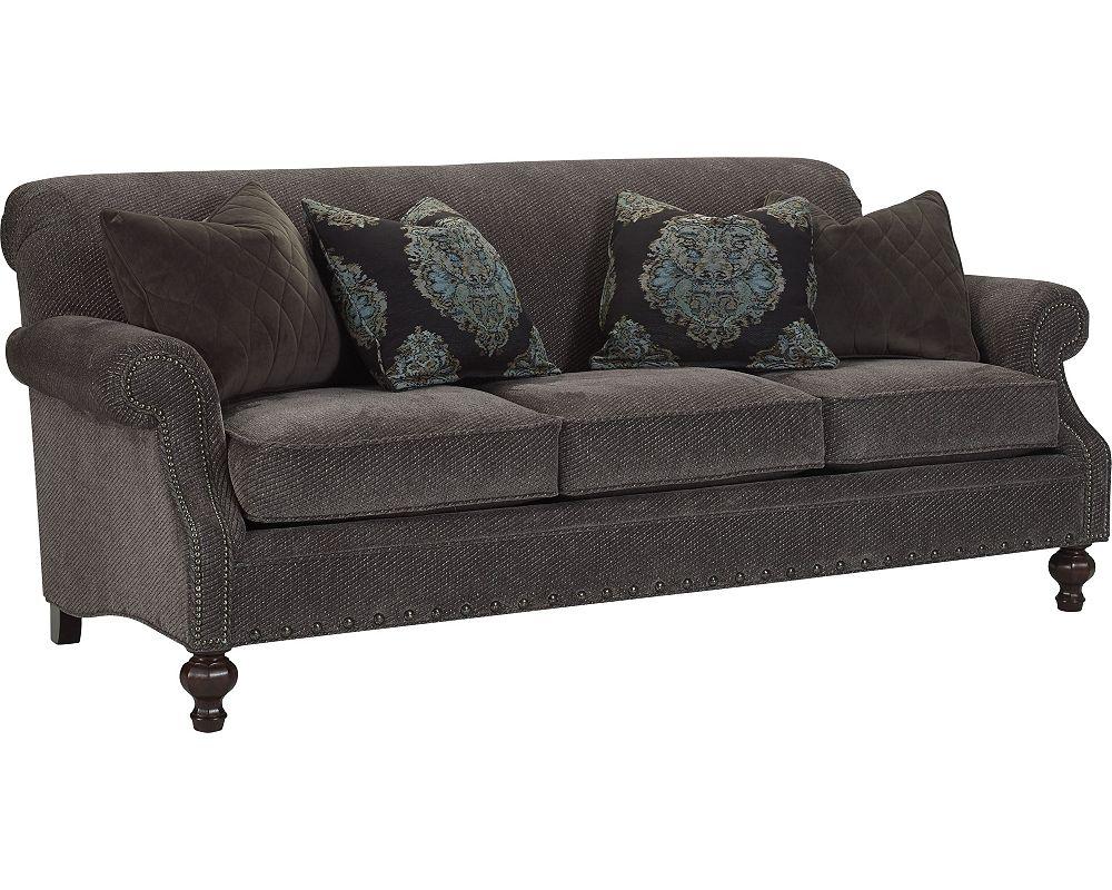 Tapestry Sofa Living Room Furniture Sofas Living Room Thomasville Furniture