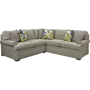 Jessie Sectional (Custom)