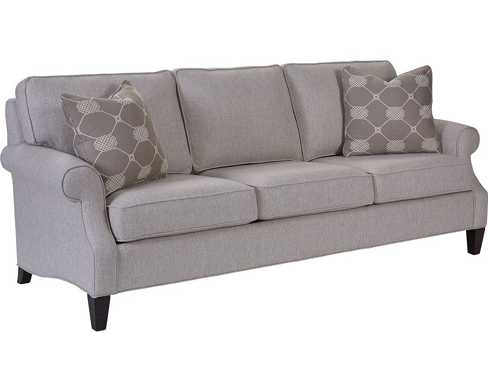 Tawny Sofa (Custom)