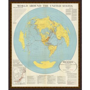 World Around the US
