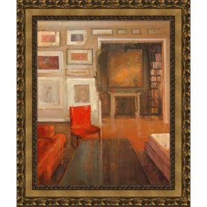 Quiet Interior