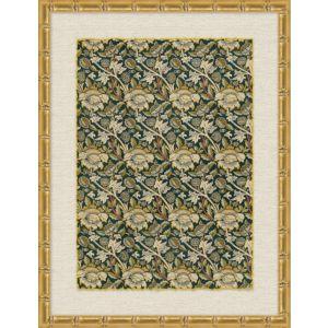 Morris Textile Design 1