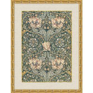 Morris Textile Design 2