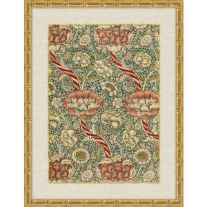 Morris Textile Design 3