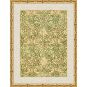 Morris Textile Design 4