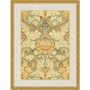 Morris Textile Design 5
