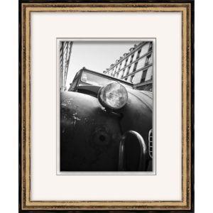 Vintage Car Paris