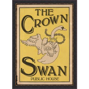 The Crown Swan