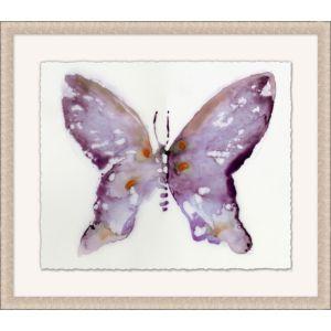Crystalline Butterflies 1