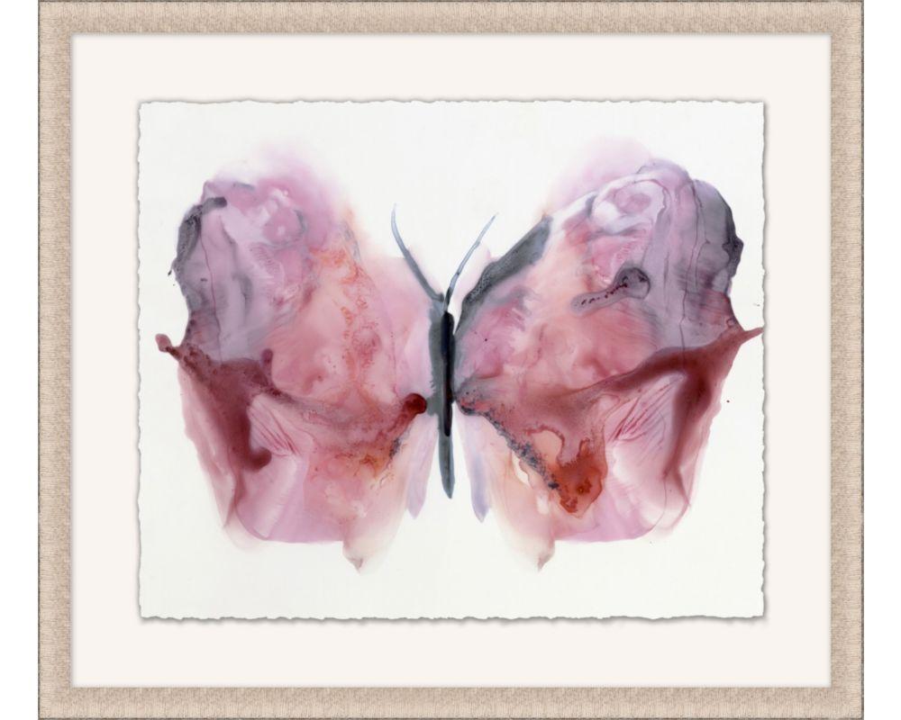 Crystalline Butterflies 2