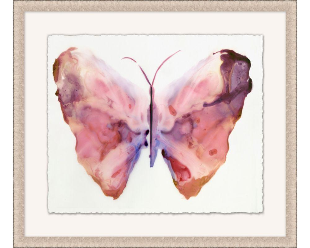 Crystalline Butterflies 6