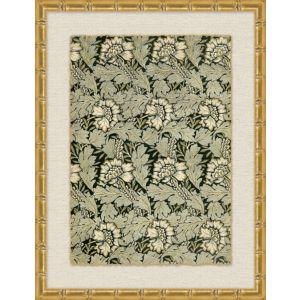 Morris Textile Design 10