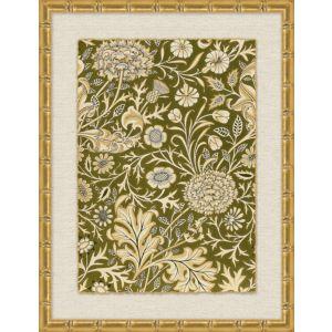 Morris Textile Design 12