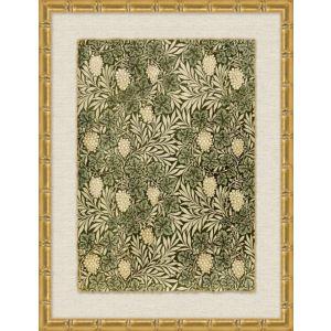 Morris Textile Design 13