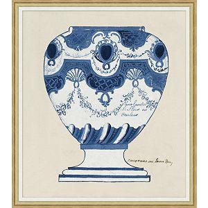 Porcelain Vase 1
