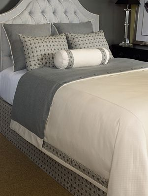 bedding - bedroom | thomasville furniture