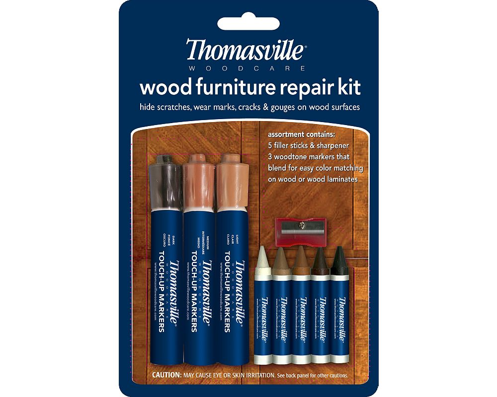 wood furniture repair kit thomasville furniture. Black Bedroom Furniture Sets. Home Design Ideas
